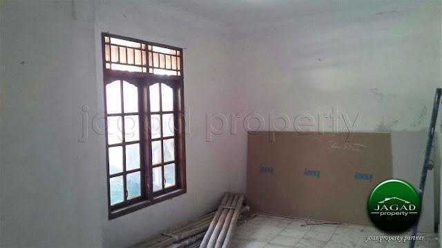 Rumah dalam Perum Sambiroto Asri