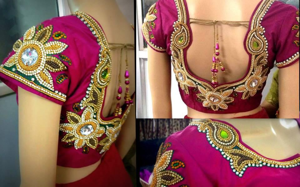 Best Designer Tailoring House In Kolkata For Women