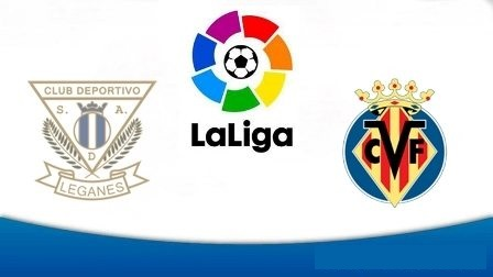 Leganes vs Villarreal Full Match & Highlights 03 December 2017