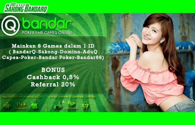 Link Alternatif QBandar Agen Judi Bandar66 Online