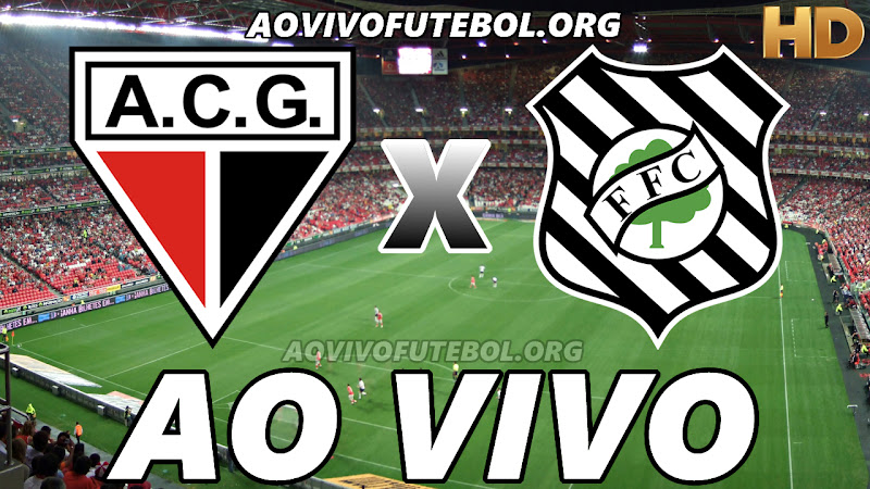 Atlético Goianiense x Figueirense Ao Vivo HDTV