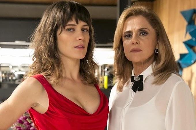 Marieta Severo detona Bianca Bin nos bastidores de novela