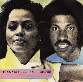 Lionel Richie Ft. Diana Ross - Endless Love