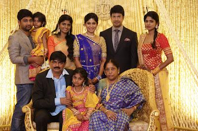 Feroz-Vijayalakshmi-Wedding-Reception-Stills-3