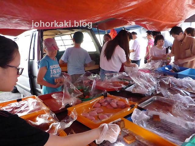 Kueh-Stall-Johor-Jaya-Pasar-Malam