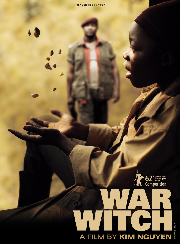 child militia movie