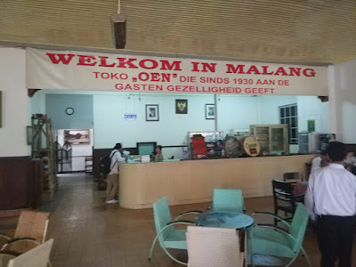 Cagar Budaya di Malang