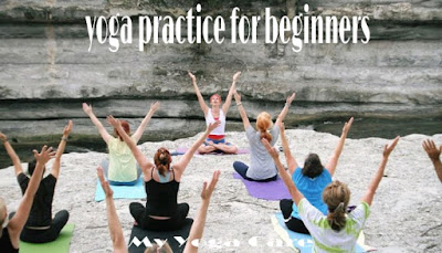 The most effective method to Practice Yoga