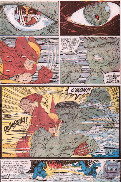 Bronze Age Babies 't Friends Incredible Hulk 340