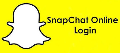 snapchat login online
