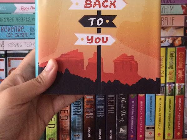 Aesthetically Pleasing Book Tag | YA + MG Edition