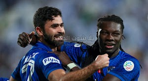 الهلال يضرب موعد في نصف نهائي كأس العالم للأندية مع فريق فلامينجو بعد الفوز على الترجي بهدف وحيد
