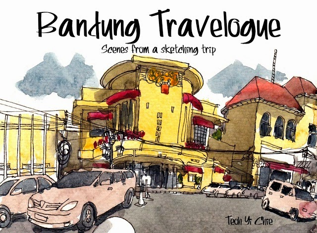Bandung documents