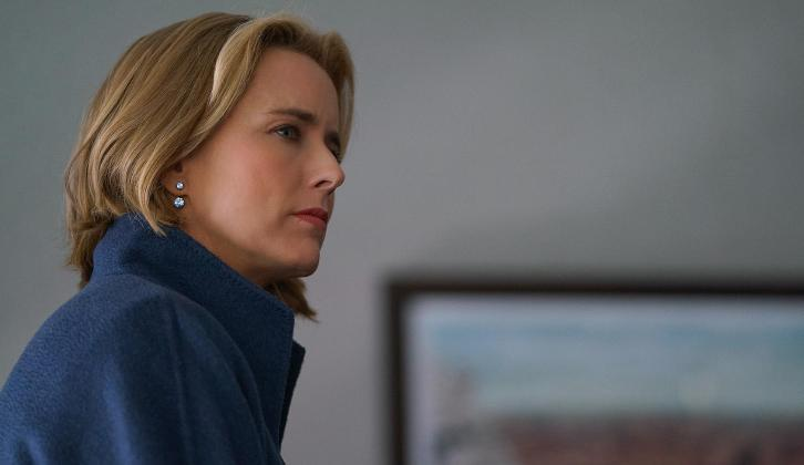 Madam Secretary - Episode 4.17 - Phase Two - Press Release