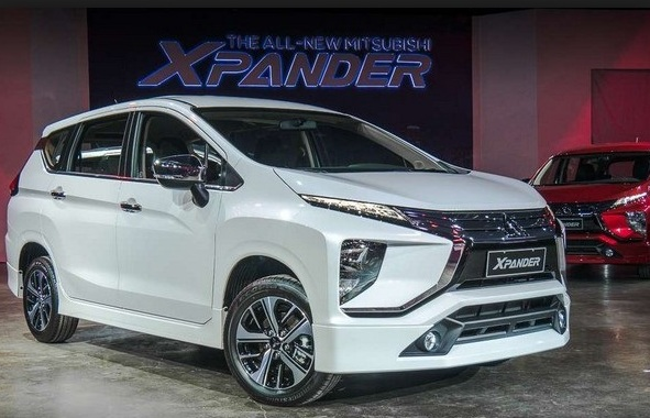 Kekurangan Dan Kelebihan Mobil Mitsubishi Expander Terbaru 2018 Review Mobil Mitsubishi Expander 2018 Harga Mobil Review Dan Spesifikasi