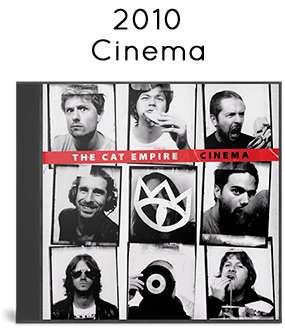 2010 - Cinema