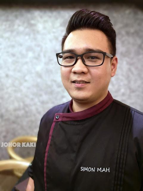 Moonlight Cake House @ Taman Pelangi in Johor Bahru Reopens after Big Revamp