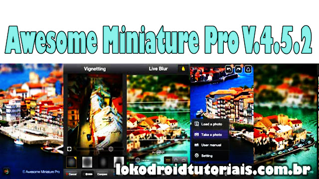 Awesome Miniature Pro V.4.5.2