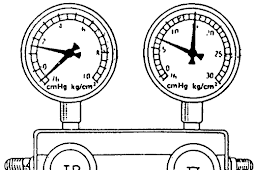 Diagnosa Hasil Pemeriksaan AC Dengan Manifold Gauge