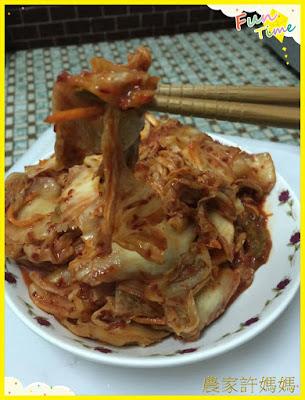過年好幫手~怎麼料理都好好吃的韓式泡菜