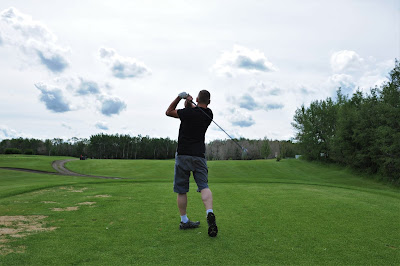 Fawn Meadows Golf and Country Club, Delburne, Alberta