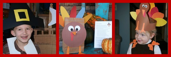 Thanksgiving History & Teaching Gratitude