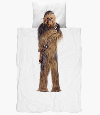 Starwars Bed Sheets