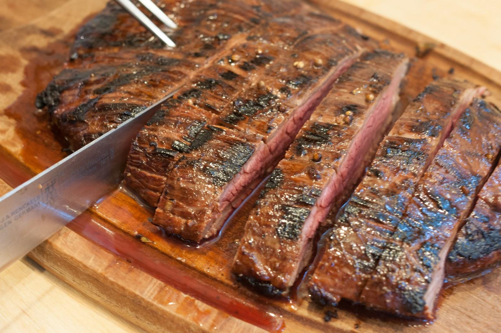 FEAST EVERYDAY: Filipino-Style Steak Marinade by Marty E.