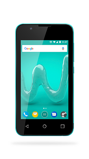 Software Update: WIKO SUNNY 2 FLASH FILE