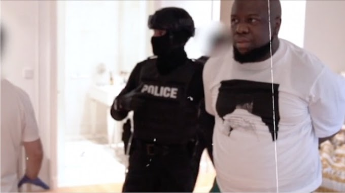 Hushpuppi reportedly tests positive for Coronavirus in US Prison