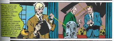 """Reseña de """"Green Lantern/Green Arrow"""" de Denny O'Neil y Neal Adams - ECC Comics"""