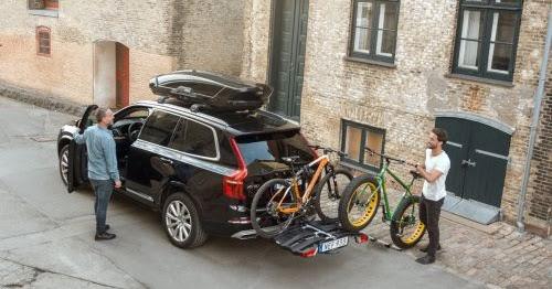 test beste fietsendrager voor 2 elektrische fietsen test. Black Bedroom Furniture Sets. Home Design Ideas