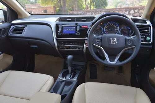 review New Honda City 2014 indonesia