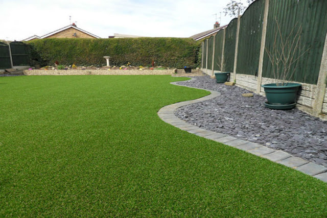 Exactly why and how you need to have Cheap Artificial Grass in UK for Lawn Landscaping