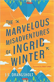 https://www.goodreads.com/book/show/32874445-the-marvelous-misadventures-of-ingrid-winter