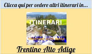 Itinerari MTB in Trentino