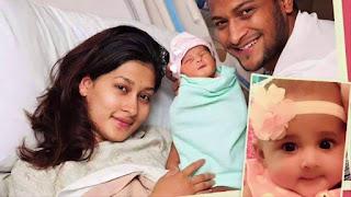 Shakib Al Hassan Wife Pregnant