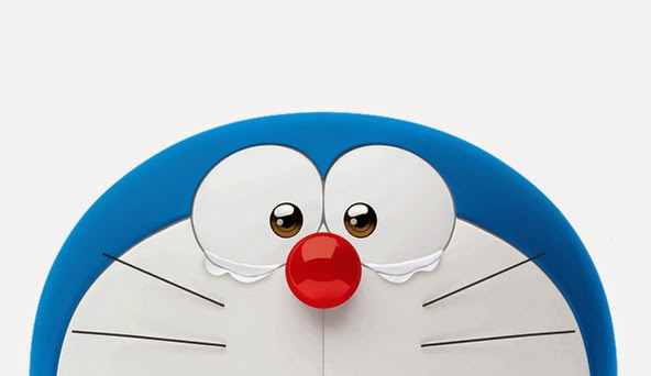 "Download Ilegal ""Doraemon: Stand By Me"""