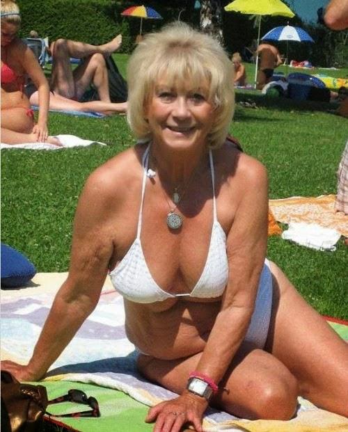 Pics of older women