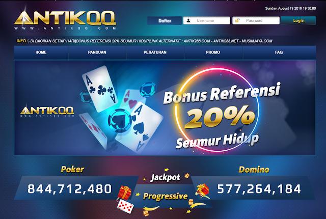 Antik288.com adalah situs judi online terbaik dan terpercaya Forum
