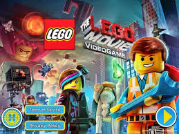 The LEGO Movie-1