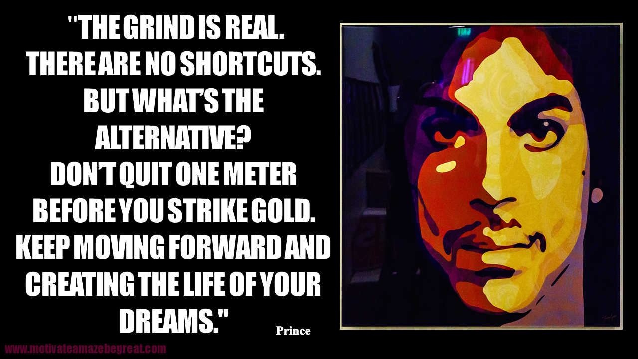 35 Prince Quotes To Inspire The Genius Inside You Motivate Amaze