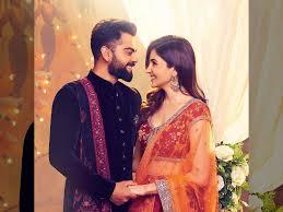virat kohli and anushka sharma marriage pics