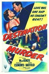 Watch Destination Murder Online Free in HD