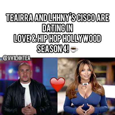 Cisco dating teairra