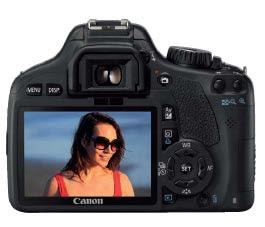 Camara Canon Oferta