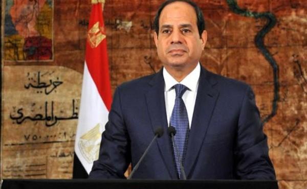 Mesir Adili 237 Aktivis Pengunjuk Rasa Al-Sisi ?!