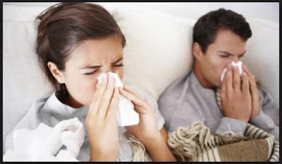 la vitamina C y la gripe