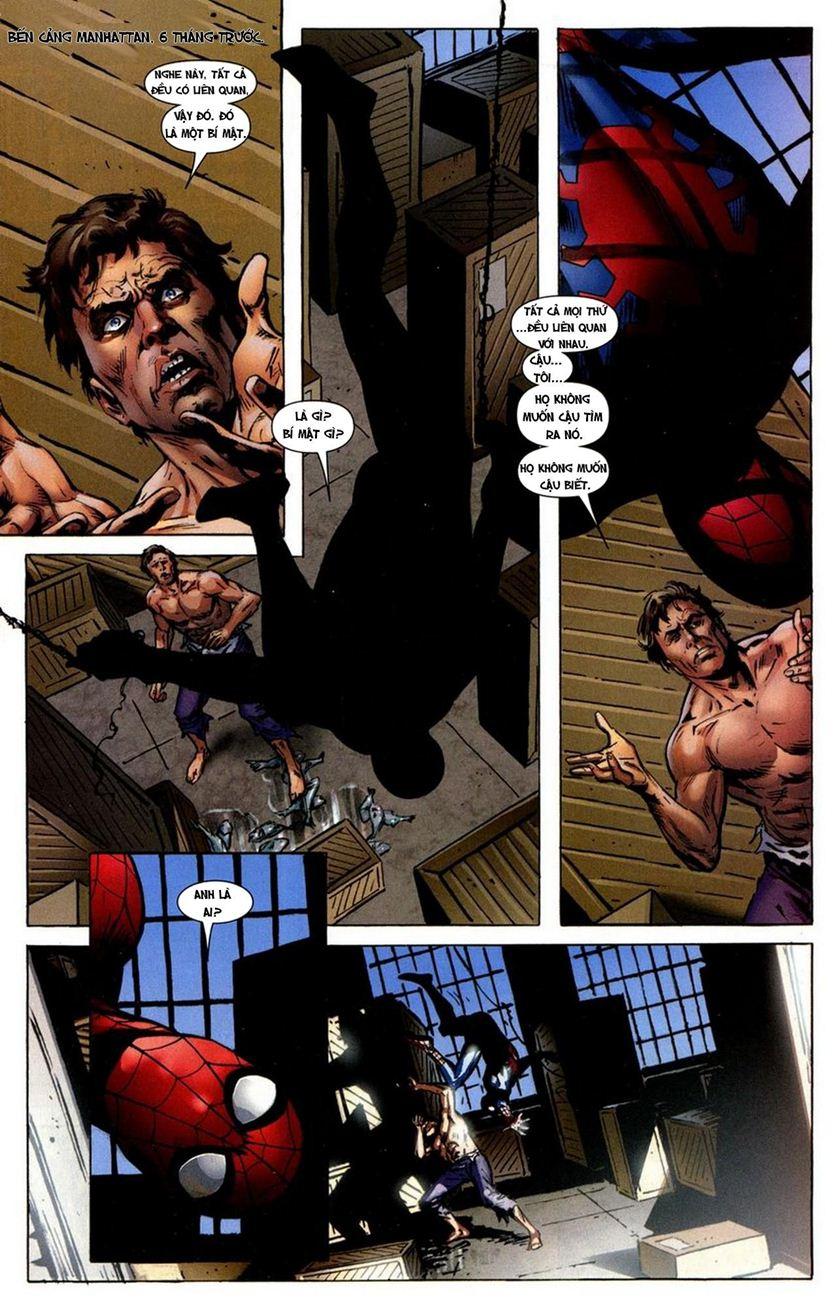 Ultimate Origin chap 1 trang 3