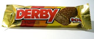 Οι αξέχαστες σοκολατένιες λιχουδιές